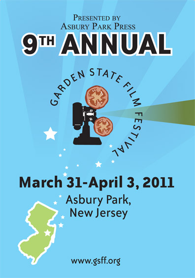 Garden State Film Festival Issues Call For Entries For Independent Films And Movie Music